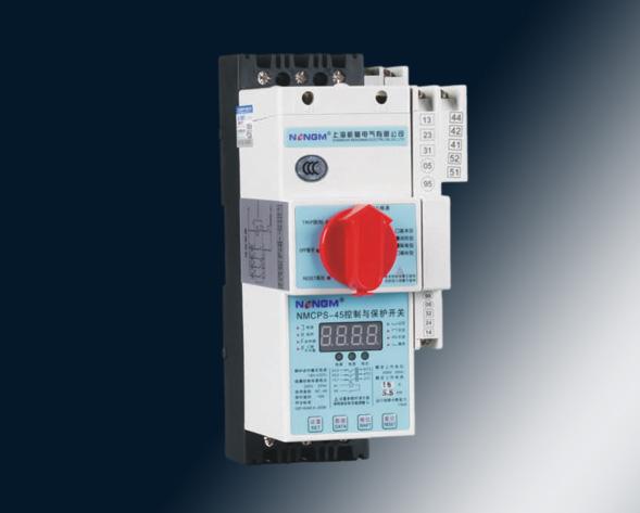NMCPS控制与保护快3官方APP