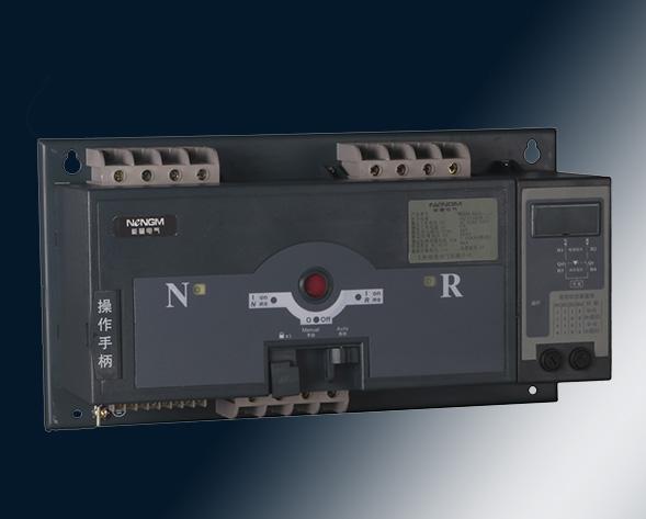 NMSNA(B)-63~630A万高型双电源自动转huanhu博guo际PC级/CB级