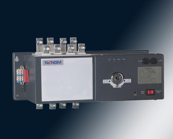 NMSGA(B)-100~800A万高型双电源自动转huanhu博guo际PC级