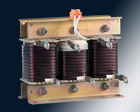 电容器串lian电抗器