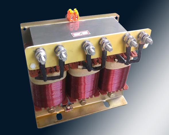 TKSG/TKDGlv波电抗器