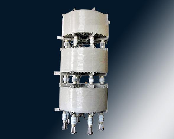GKL各种空芯电抗器