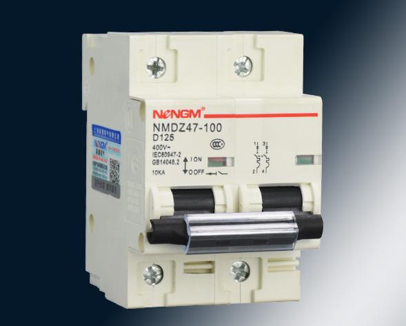 NMDZ47-100(NC)xi列高分断小型秞ia穛i