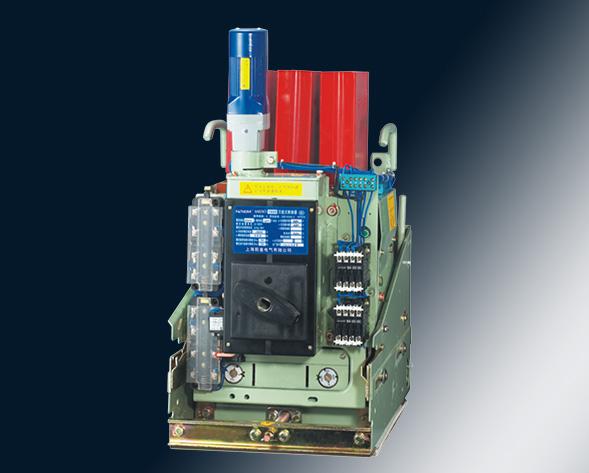 NMDW17万能式断lu器