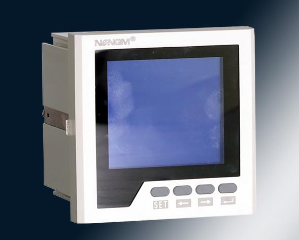 NM194E智能显示电力仪表